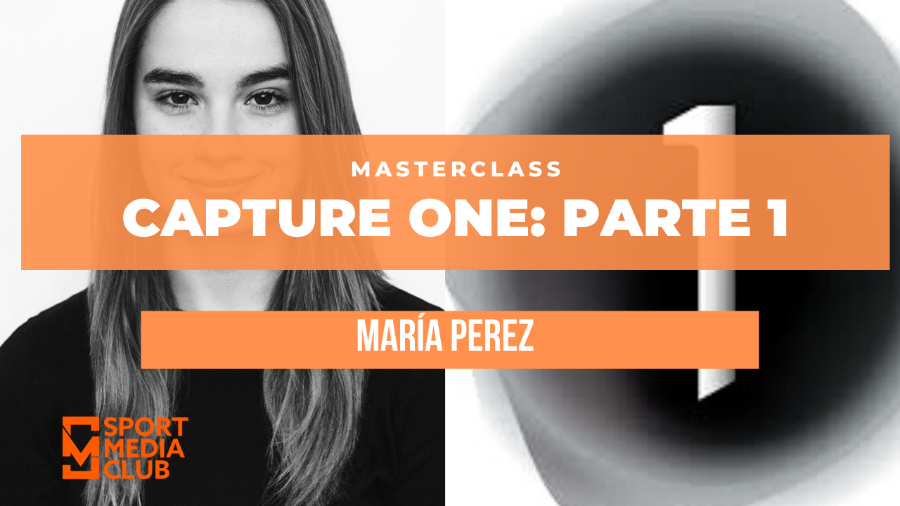 Maria Perez, Capture One pro Trainer